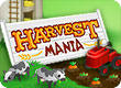 Harvest Mania Browser Front Cover