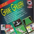 Game Gallery Vol.#2 Windows 3.x Front Cover