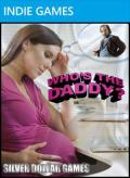 Who's the Daddy? Xbox 360 Front Cover