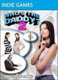 Who's the Daddy? 2 Xbox 360 Front Cover