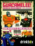Guacamelee!: Definite Collection Linux Front Cover