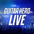 Guitar Hero Live iPad Front Cover