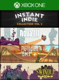 Instant Indie Collection: Vol 2 Xbox One Front Cover