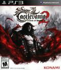 Castlevania: Lords of Shadow 2 PlayStation 3 Front Cover