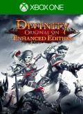 Divinity: Original Sin - Enhanced Edition Xbox One Front Cover