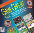 Game Gallery Vol.#1 Windows 3.x Front Cover