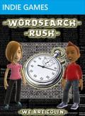 Wordsearch Rush Xbox 360 Front Cover