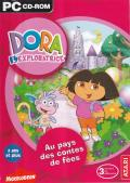 Dora the Explorer: Fairytale Adventure Windows Front Cover