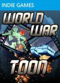 World War Toon Xbox 360 Front Cover