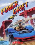 Power Drift DOS Front Cover
