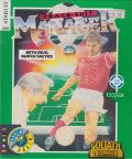 Tracksuit Manager Atari ST Front Cover
