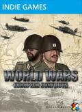World Wars: European Conflicts Xbox 360 Front Cover