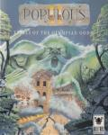 Populous II: Trials of the Olympian Gods Atari ST Front Cover