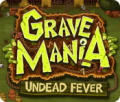 Grave Mania: Undead Fever Macintosh Front Cover