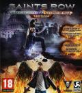 Saints Row IV: Re-Elected & Gat Out of Hell (First Edition) Xbox One Front Cover