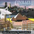 Civilize II: Additional Windows Front Cover