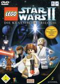 LEGO Star Wars II: The Original Trilogy Macintosh Front Cover