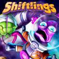 Shiftlings PlayStation 4 Front Cover
