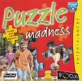Puzzle Madness Windows Front Cover