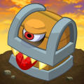 Clicker Heroes iPad Front Cover