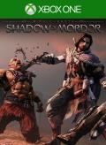 Middle-earth: Shadow of Mordor - Test of Speed Xbox One Front Cover