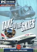Take to the Skies Windows Front Cover