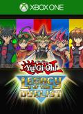 Yu-Gi-Oh!: Legacy of the Duelist Xbox One Front Cover 1st cover