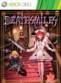 Deathsmiles Xbox 360 Front Cover
