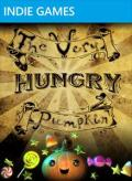 The Very Hungry Pumpkin Xbox 360 Front Cover