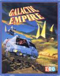 Galactic Empire DOS Front Cover