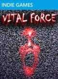 Vital Force Xbox 360 Front Cover