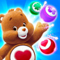 Care Bears: Belly Match iPad Front Cover