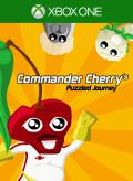 Commander Cherry's Puzzled Journey Xbox One Front Cover 1st version
