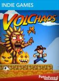 Volchaos Xbox 360 Front Cover