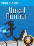 Voxel Runner Xbox 360 Front Cover