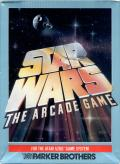 Star Wars Atari 5200 Front Cover