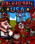 Uberzombie: USA Windows Front Cover