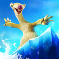 Ice Age: Adventures iPad Front Cover