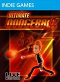 Ultimate Dodgeball Xbox 360 Front Cover