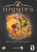 Diggles: the Myth of Fenris Windows Front Cover