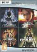 Tomb Raider Quadrology Windows Front Cover