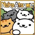 Neko Atsume: Kitty Collector Android Front Cover Second version