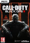 Call of Duty: Black Ops III Windows Front Cover