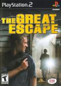 The Great Escape PlayStation 2 Front Cover