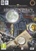 Nightfall Mysteries: Asylum Conspiracy (Premium Edition) Macintosh Front Cover
