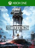 Star Wars: Battlefront Xbox One Front Cover 1st version