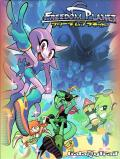 Freedom Planet (Limited Edition) Linux Front Cover
