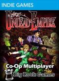 Undead Empire Xbox 360 Front Cover
