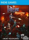 Undead Empire: Hellfire Xbox 360 Front Cover