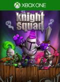 Knight Squad Xbox One Front Cover